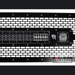 GMC Sierra 1500 Grille Kit by Rigid Industries - (2014-2015)