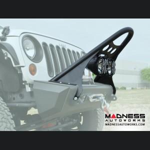 Jeep Wrangler JK Stealth Fighter Stinger by Addictive Desert Designs - 2007+