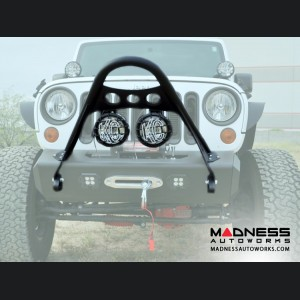 Jeep Wrangler JK Stealth Fighter Stinger by Addictive Desert Designs - 2007+