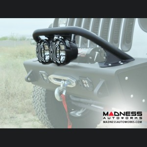 "Jeep Wrangler JK Stealth Fighter Standard Top Loop 8"" by Addictive Desert Designs - 2007+"