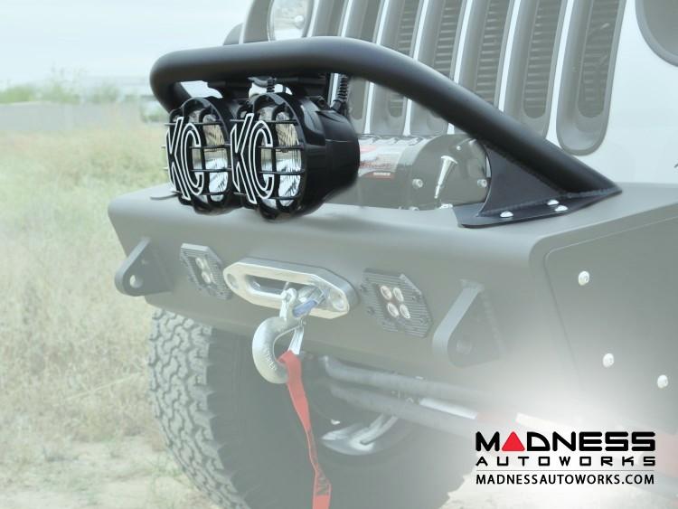 "Jeep Wrangler JK Stealth Fighter Standard Top Loop 6"" by Addictive Desert Designs - 2007+"
