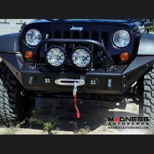 "Jeep Wrangler JK Stealth Fighter Standard Top Loop 8"" by Addictive Desert Designs - 2007+"