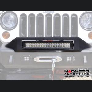 """Jeep Wrangler JK Stealth Fighter 20"""" LED Hoop by Addictive Desert Designs - 2007+"""
