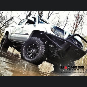 Toyota Tacoma Stealth Front Bumper by Addictive Desert Designs - 2005-2015