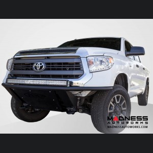Toyota Tundra ADD Lite Front Bumper by Addictive Desert Designs - 2014+