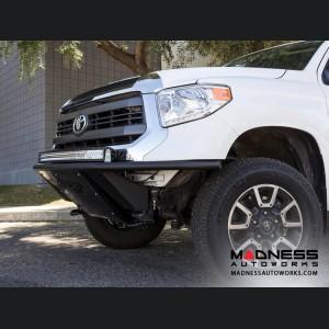 Toyota Tundra ADD Lite Front Bumper by Addictive Desert Designs - 2014+