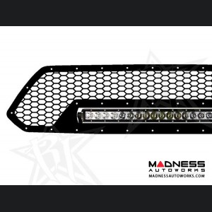 Toyota Tacoma Front LED Grille by Addictive Desert Designs