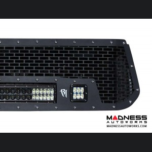 Toyota Tundra Front Grille by Rigid Industries - (2014-2015)