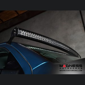 "Toyota Tundra 54"" RDS LED Bar Roof Mount by Addictive Desert Designs - 2007+"
