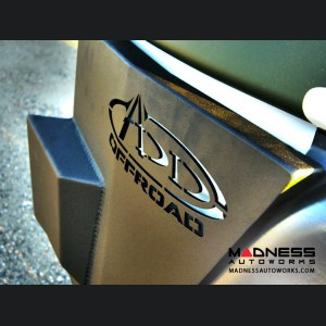 Toyota FJ Cruiser Stealth Fighter Rear Bumper by Addictive Desert Designs - (2007-2014)