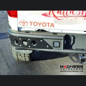 Toyota Tundra Venom Rear Bumper by Addictive Desert Designs - 2014+