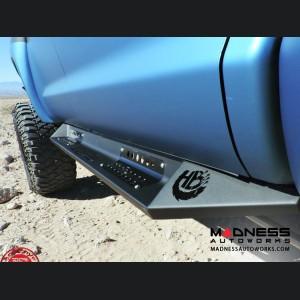 Toyota Tundra Honey Badger Side Steps by Addictive Desert Designs - CrewMax - 2007+