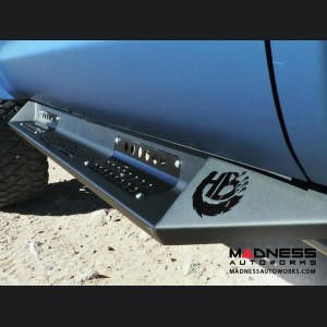 Toyota Tundra Honey Badger Side Steps by Addictive Desert Designs - CrewMax - 2007+