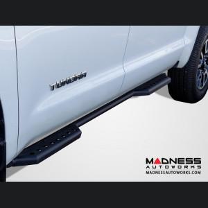 Toyota Tundra Stealth Side Steps by Addictive Desert Designs - 2007+ CrewMax (4 Door)