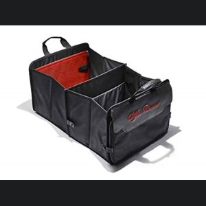 Alfa Romeo Collapsible Storage Bag - Genuine Alfa