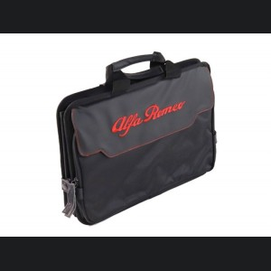 Alfa Romeo Collapsible Storage Bag - Genuine Alfa