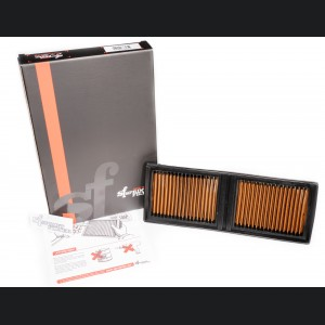 Alfa Romeo Stelvio Performance Air Filter - Sprint Filter - 2.0L