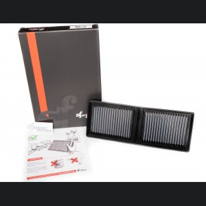 Alfa Romeo Giulia Performance Air Filter - Sprint Filter - 2.0L - Waterproof
