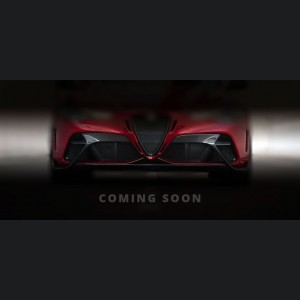 Alfa Romeo Giulia GTA Styling Kit - Front Bumper