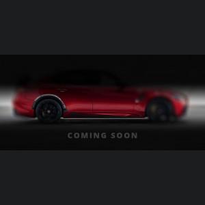 Alfa Romeo Giulia GTA Styling Kit - Rear Fender Flares