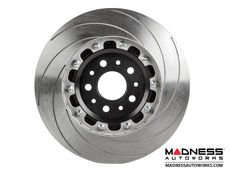alfa romeo 4c brake rotors by tarox front madness autoworks auto parts and accessories. Black Bedroom Furniture Sets. Home Design Ideas