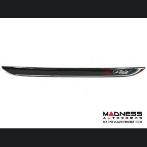 Alfa Romeo 4C Carbon Fiber Dashboard Trim - Furia