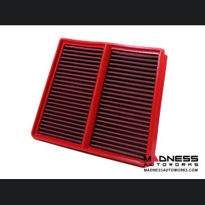 Alfa Romeo Stelvio Performance Air Filter by BMC - Quadrifoglio 2.9L V6