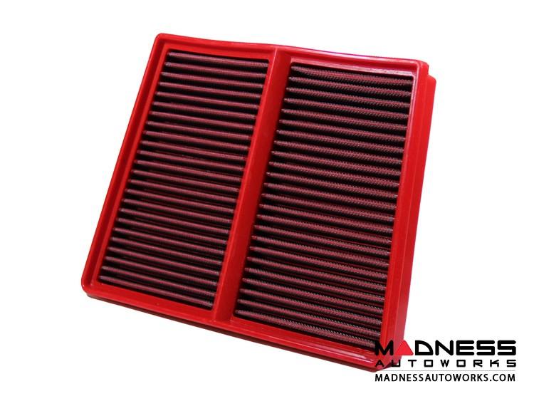 Alfa Romeo Stelvio Performance Air Filter by BMC - Quadrifoglio 2.9L V6
