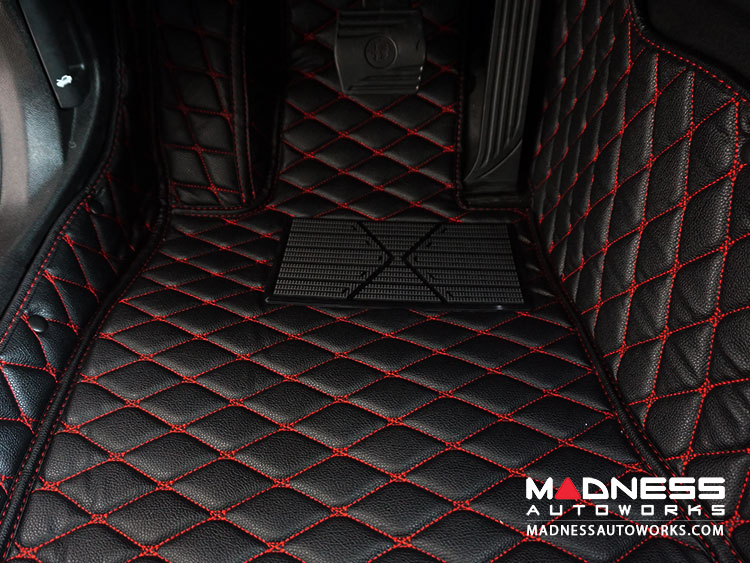 Stelvio Floor Mats Alfa Romeo Stelvio Forum