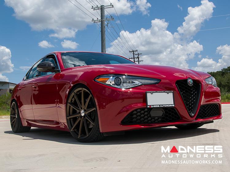 Italian Car Parts  Ferrari Alfa Romeo Maserati