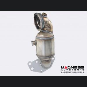 Alfa Romeo 4C High Flow Catalytic Converter