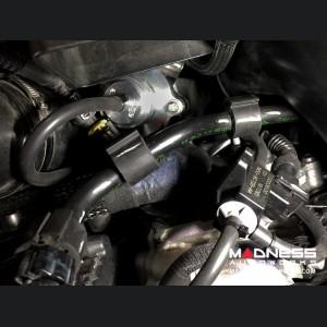Alfa Romeo Giulia 2.9L Recirculating Valve Kit - Forge Motorsport - Quadrifoglio Model