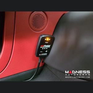 Alfa Romeo Giulia Throttle Controller - MADNESS GOPedal - 2.0L