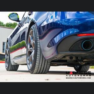 Alfa Romeo Giulia Wheel Spacers - Athena - 15mm (set of 2 w/ extended bolts)