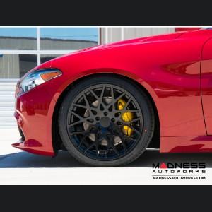Alfa Romeo Giulia Lowering Springs - 2.0L - MADNESS