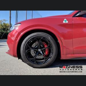 Alfa Romeo Stelvio Lowering Springs - 2.9L QV - Sport by MADNESS