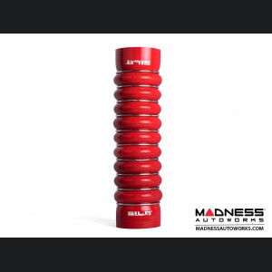 Alfa Romeo 4C Exhaust Manifold Cooling Hose by SILA Concepts - Red