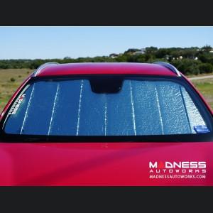 Alfa Romeo Stelvio Sun Shade/ Reflector - Ultimate Reflector