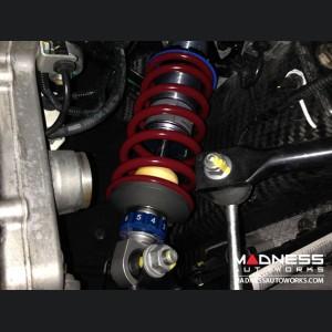 Alfa Romeo 4C Coilover Kit - Bilstein - B16 PSS10 - Adjustable