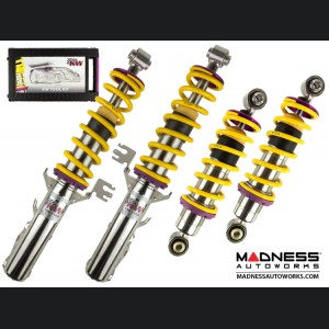 Audi TT RS Coilover Kit by KW - V3 - Clubsport