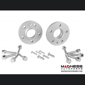 Audi A4 Type B8 Wheel Spacers by Athena - 20mm (set of 2 w/ bolts)