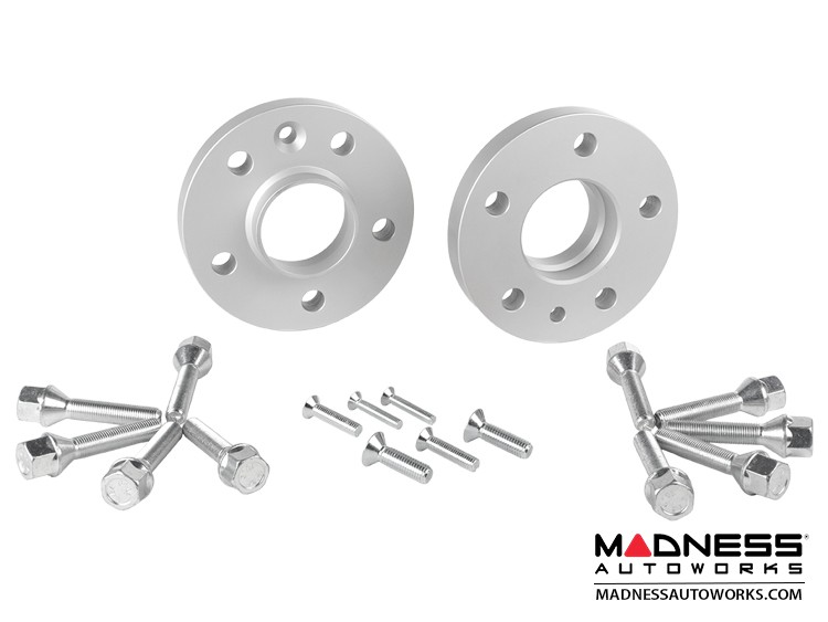 Audi A5 Type B8 Sportback Wheel Spacers by Athena - 20mm (set of 2 w/ bolts)