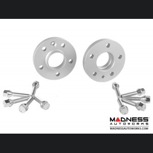 Alfa Romeo 4C Wheel Spacers by Athena - 20mm (set of 2 w/ extended bolts)