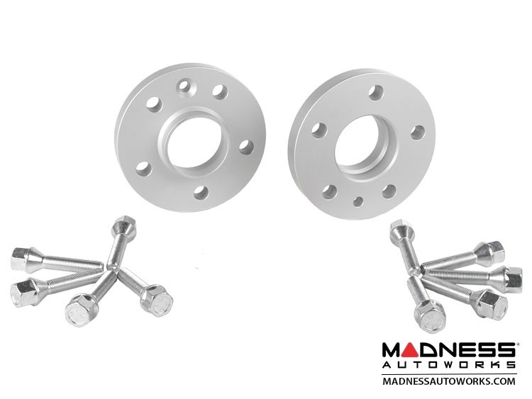 Alfa Romeo 4C Wheel Spacers - Athena - 20mm (set of 2 w/ extended bolts)