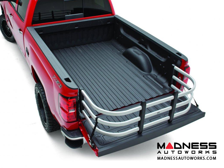 ford ford f 150 bedxtender hd max bed extenders by amp. Black Bedroom Furniture Sets. Home Design Ideas