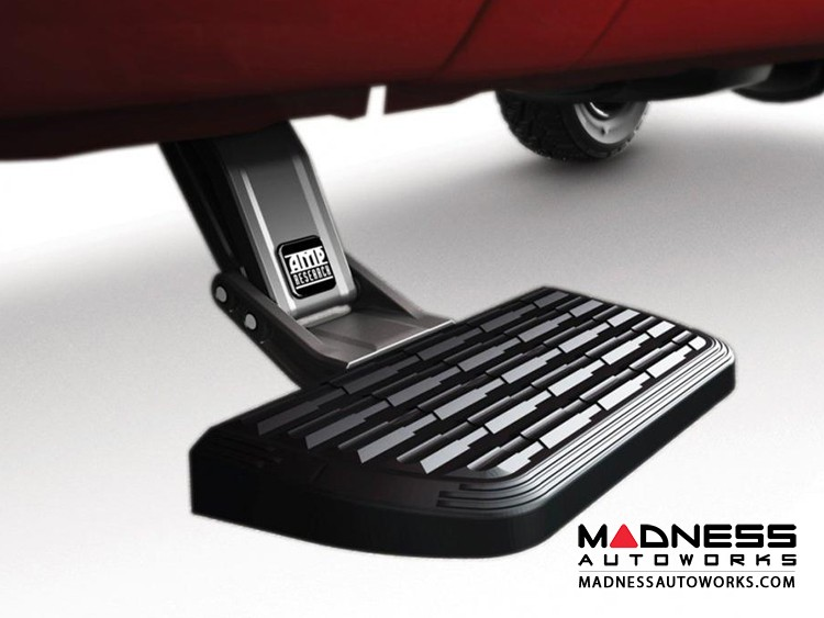 Dodge Ram 2500/ 3500 BedStep Box Side Steps by AMP Research