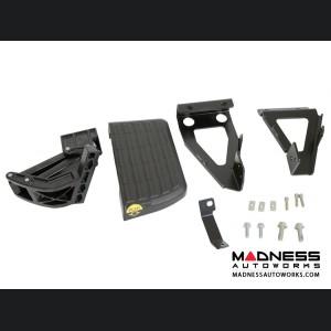 GMC Sierra 2500/ 3500 BedStep by AMP Research - Black