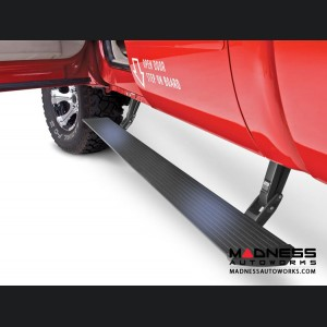 GMC Sierra Power Step by AMP Research