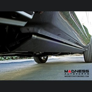 Dodge Ram 2500/ 3500 Power Step by AMP Research - w/ Light Kit - Crew Cab