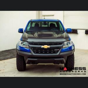 Chevrolet Colorado - Type-ZL - Carbon Fiber Hood